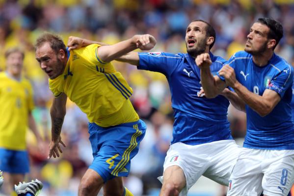 Xavi: Reprezentacja Włoch to mieszanka Barcelony i Atletico