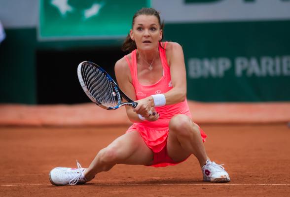 Radwańska poznała rywalkę w pierwszej rundzie Wimbledonu