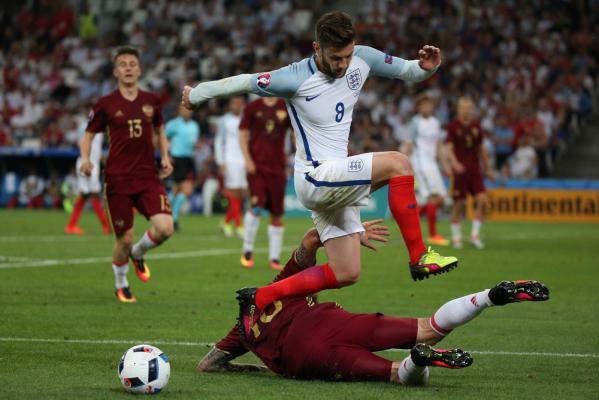 EURO 2016: Kontuzja Adama Lallany