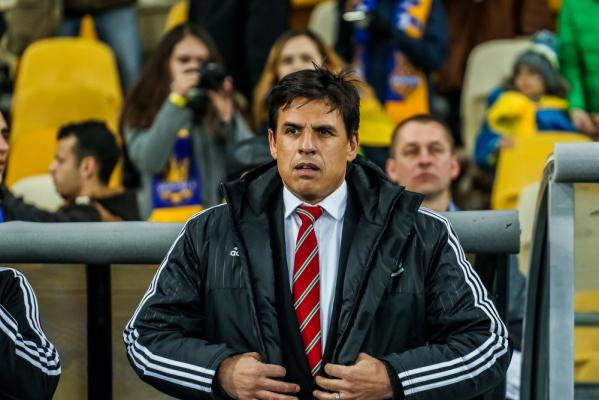 Trener Walii: Nie gramy na poziomie zbliżonym do możliwości