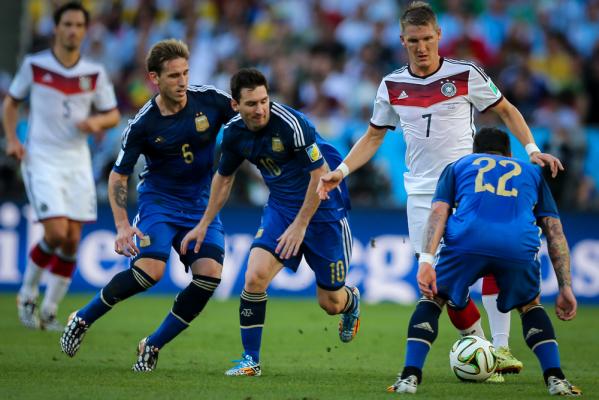 Pomysł na nowe trofeum. Mecz między mistrzami EURO i Copa America?