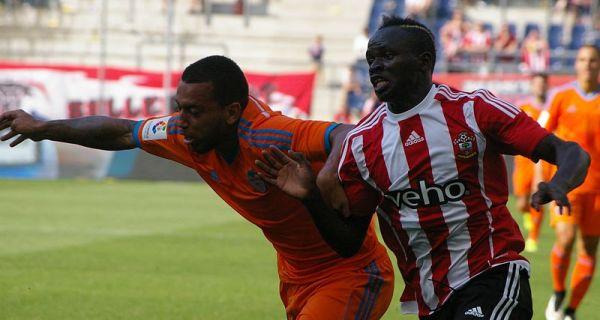 Southampton chce 30 milionów funtów za Sadio Mane