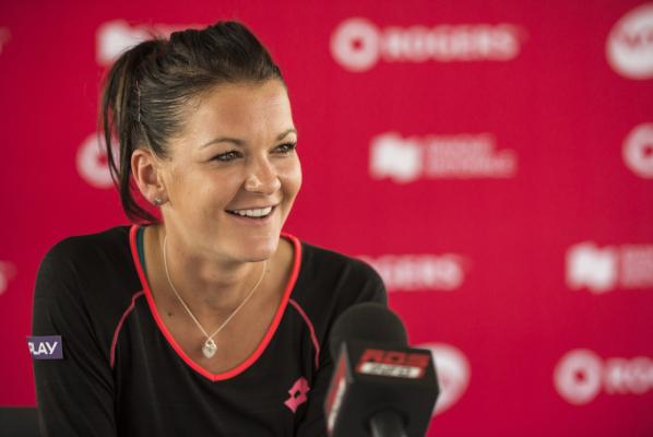 Radwańska: Jestem gotowa na Wimbledon