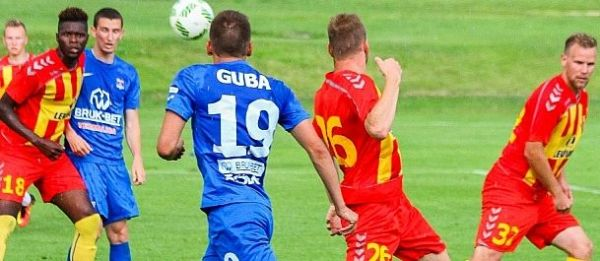 Korona Kielce testuje trzech zawodników