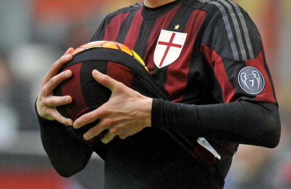 Strzelił 30 bramek, zagra dla Milanu