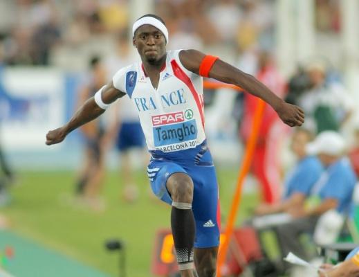 Faworyt do złota złamał nogę i nie pojedzie do Rio