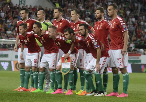Storck: Belgowie z każdym meczem grają lepiej