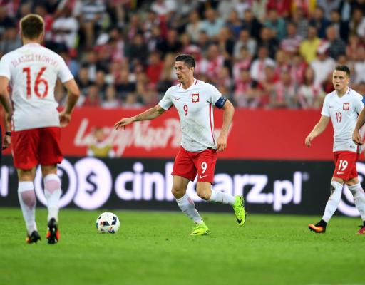 Lekarz kadry: Lewandowski będzie gotowy na Portugalię