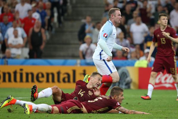 Rooney: Nie można już być nieskutecznym