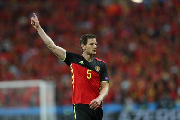 Nokaut w końcówce - Belgia gromi Węgry i zagra w ćwierćfinale EURO!