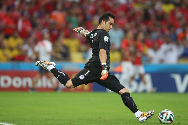 Pudło Messiego, fenomenalny Bravo. Chile mistrzem Copa America Centenario! [VIDEO]