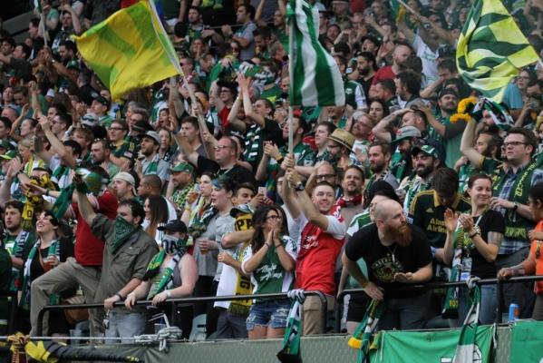 MLS: Szóste zwycięstwo obrońców tytułu