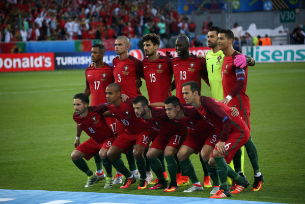 """Obrońca Portugalii docenia biało-czerwonych. """"Mecz z Polską będzie ekstremalnie trudny"""""""