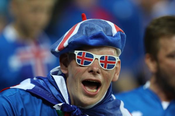 Ależ sensacja! Islandia wyrzuciła Anglików z EURO!
