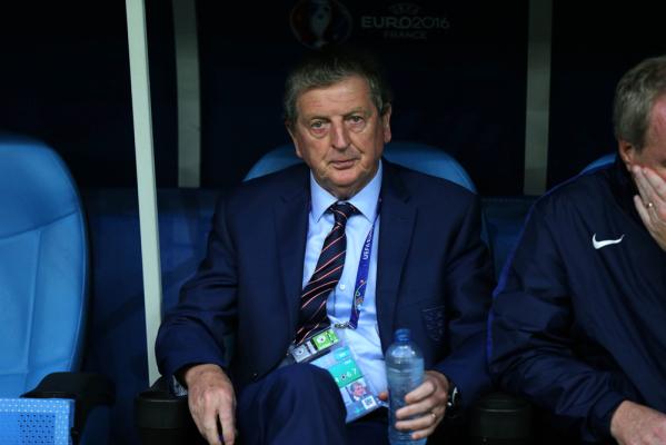 Trener Anglików zrezygnował z posady