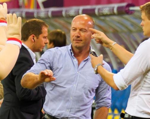 Southgate, Neville, a może Shearer? Ruszyła giełda nazwisk