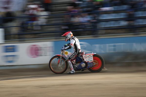 Sajfutdinow: Chciałbym wrócić do Grand Prix
