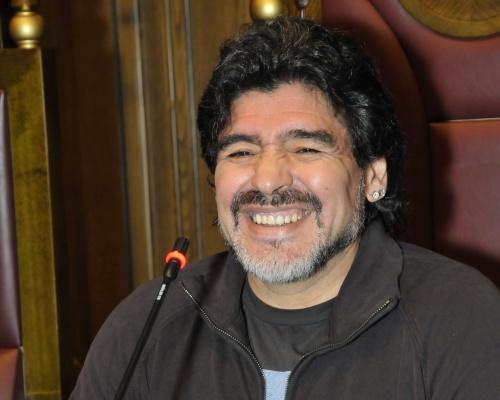Maradona: Messi powinien pojechać do Rosji po tytuł mistrza świata