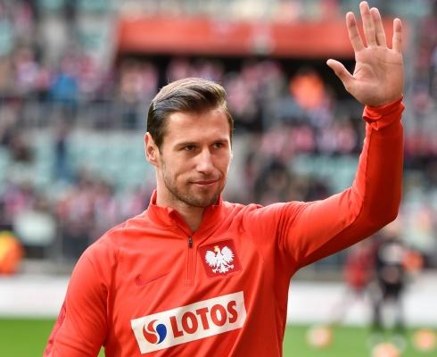 Krychowiak w jedenastce 1/8 finału Euro 2016 wg Goal.com!