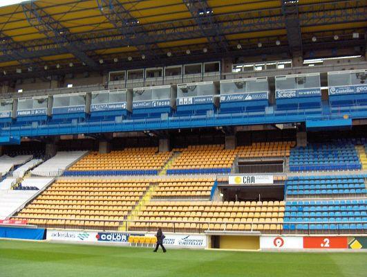 Villarreal przedłużył kontrakty Rukaviny i Bonery
