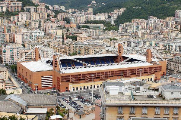 Zmiana na stanowisku trenera w klubie z Serie A