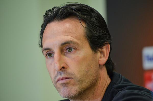 Oficjalnie: Unai Emery trenerem PSG