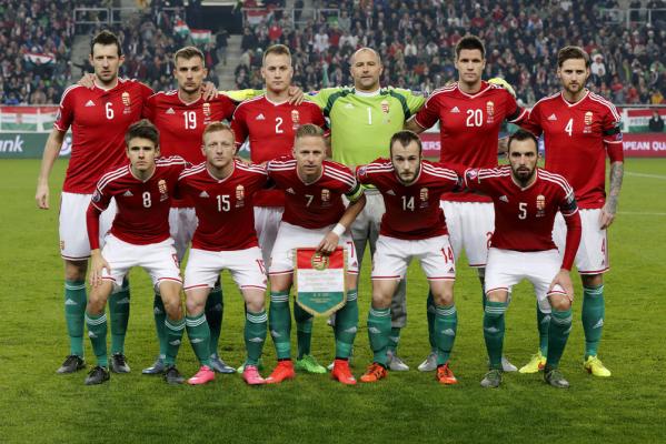 """""""Nikt się nie spodziewał, że Węgrzy wyjdą z grupy w takim stylu"""""""