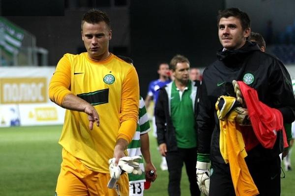 Polski bramkarz odchodzi z klubu Bundesligi