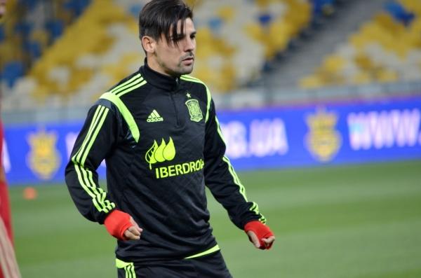 Nolito poleciał podpisać kontrakt z Manchesterem City