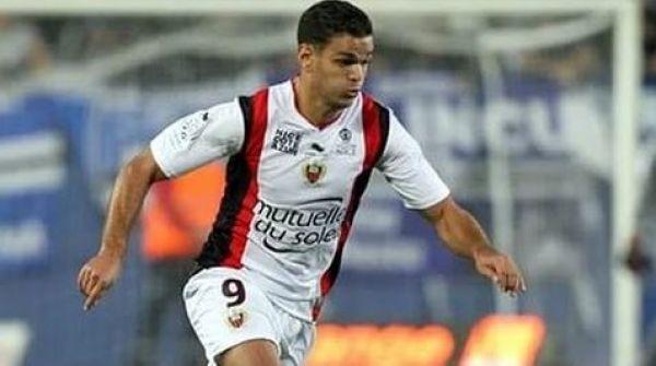 Hatem Ben Arfa opuszcza OGC Nice