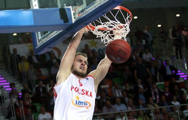 Dwóch Polaków w lidze letniej NBA