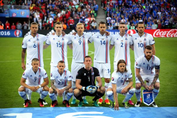 Trener Islandii: Chcemy być jak Leicester