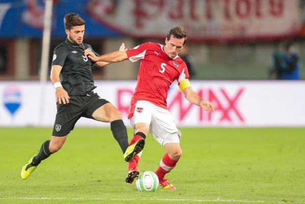 Fuchs zrezygnował z gry w kadrze Austrii