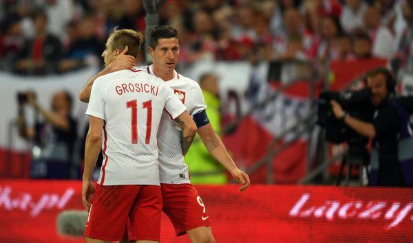 Polacy walczą z Portugalią o półfinał EURO. Rozstrzygną awans w karnych! [VIDEO]