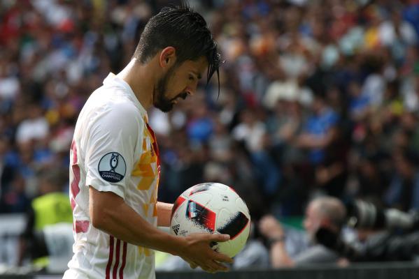 Drugi transfer Guardioli. Manchester City kupił Nolito