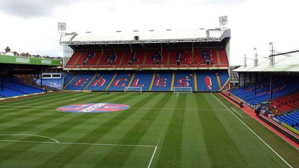 Crystal Palace kupiło Androsa Townsenda