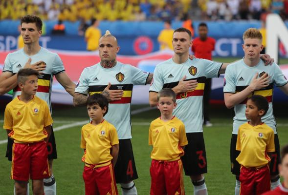 3:1! Walia coraz bliżej półfinału EURO 2016 [VIDEO]