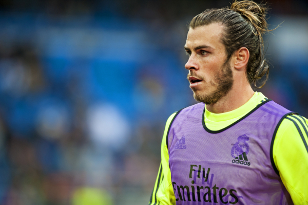 """""""Bale jest lepszy od Messiego i Ronaldo"""""""