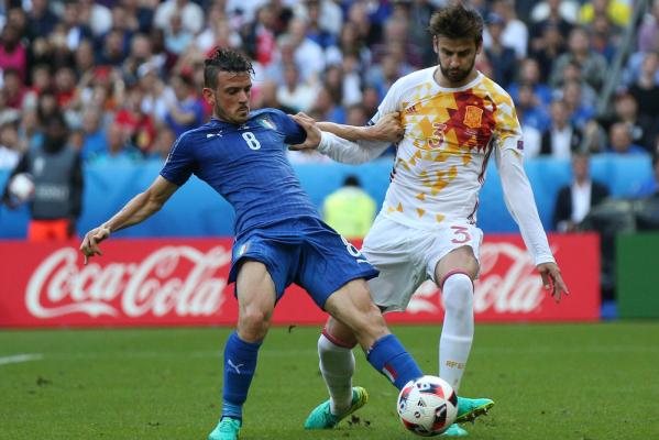 Florenzi: Wszyscy boją się reprezentacji Włoch
