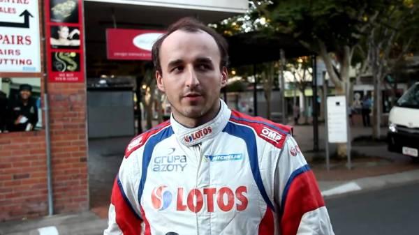 """""""WRC odczuwa brak Kubicy. Oby wrócił do rajdów"""""""
