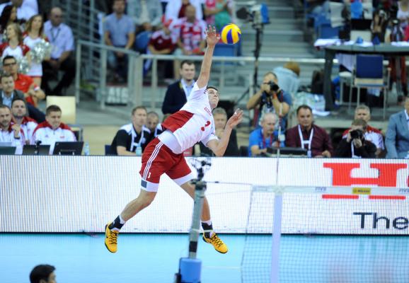 Liga światowa: Kolejna porażka Polski. Biało-czerwoni ulegli Francji