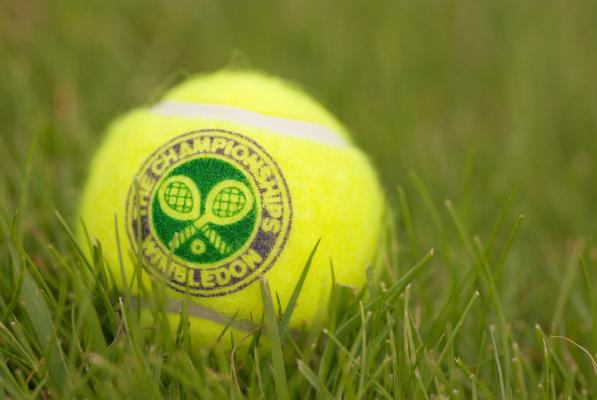 Wimbledon: Czwarta taka niedziela w historii