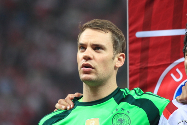 Neuer: Byliśmy lepsi i zasłużyliśmy na zwycięstwo