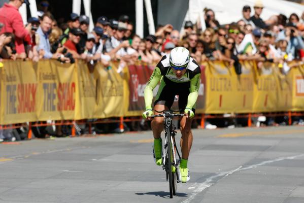 TdF: Peter Sagan wygrał drugi etap