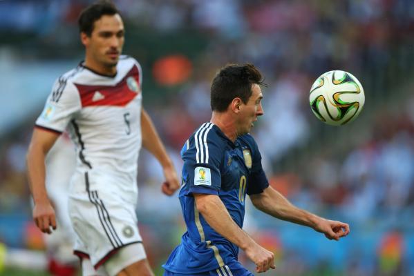 Hummels: Nie był to najlepszy mecz pod względem piłkarskim