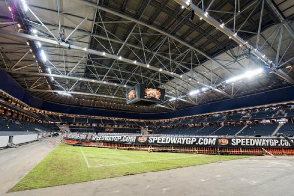 PGE Ekstraliga: Odwołany mecz w Tarnowie