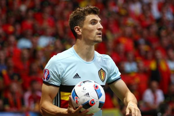 Thomas Meunier przeszedł do Paris Saint-Germain