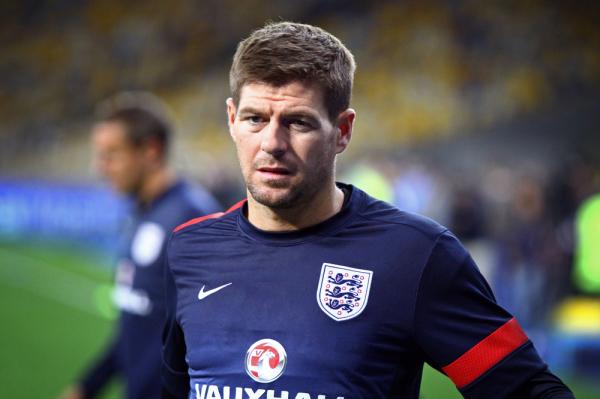 Gerrard kandydatem na zastąpienie Hodgsona