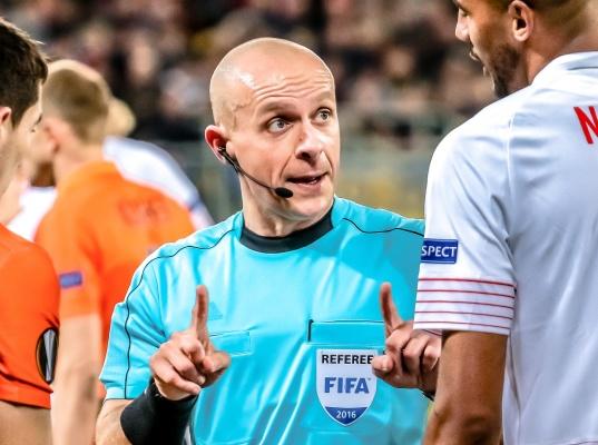 Ostatni polski akcent na Euro 2016: Marciniak sędzią technicznym półfinału
