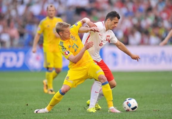 Zaskakujący transfer Guardioli. Reprezentant Ukrainy w Manchesterze City